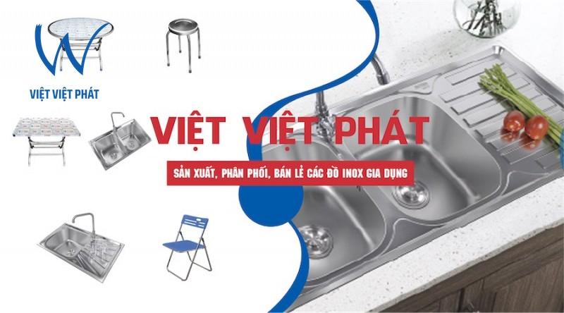 Phân phối, bán lẻ sản phẩm gia dụng inox ở tại Buôn Ma Thuột - Đăk Lăk